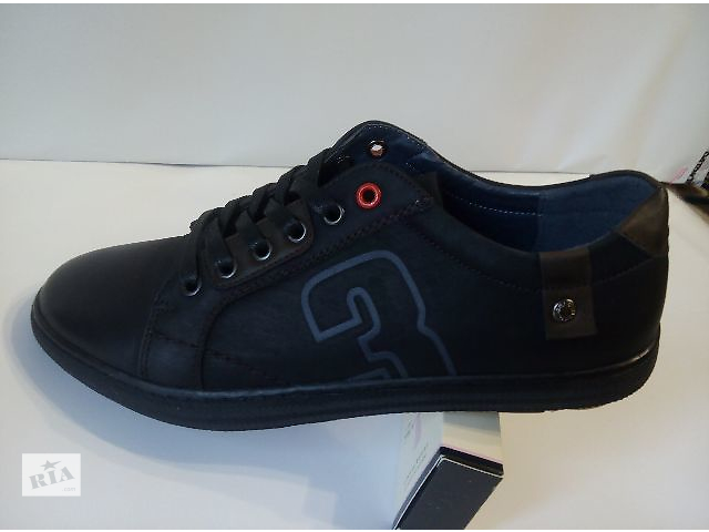 Осенние спортивные туфли- объявление о продаже  в Кривом Роге