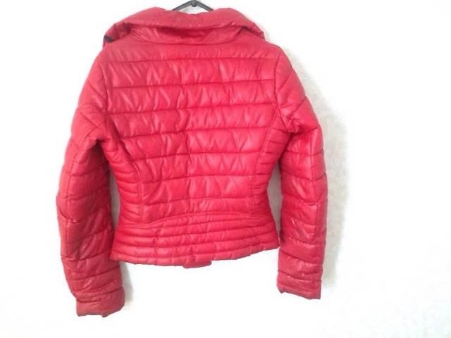 осенняя короткая курточка- объявление о продаже  в Долине