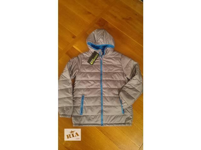 Осенняя куртка Cool club- объявление о продаже  в Львове
