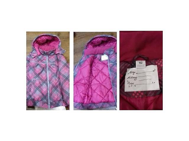продам Осенняя куртка для девочки-подростка бу в Тернополе