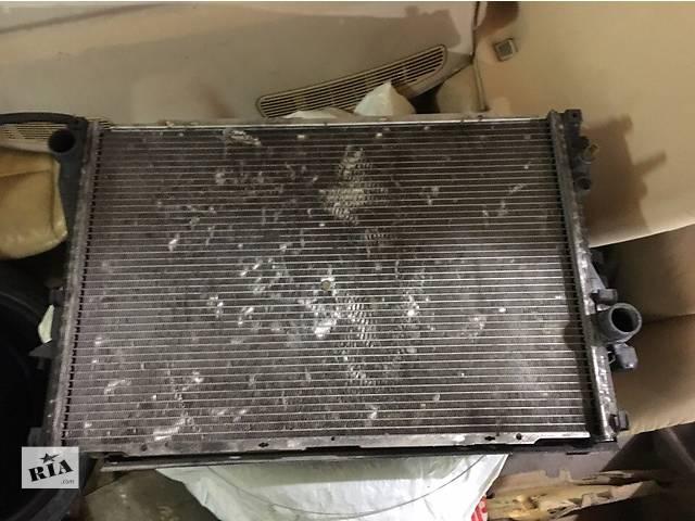 бу основной радиатор bmw e39 525 tds бмв е39  в Киеве