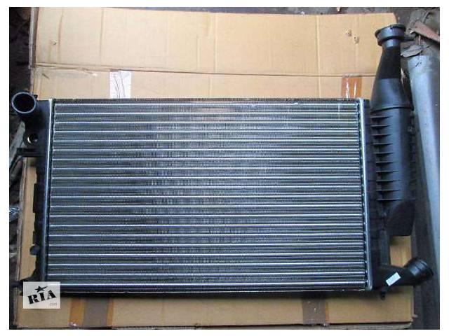 продам Основной радиатор охлаждения Citroen Berlingo Peugeot Partner 96-07 1.4 1.6 1.8 бу в Харькове