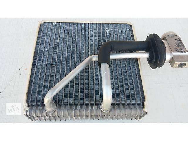 Радиатор кодиционера печки (испаритель) для Hyundai Getz 2002-10- объявление о продаже  в Тернополе