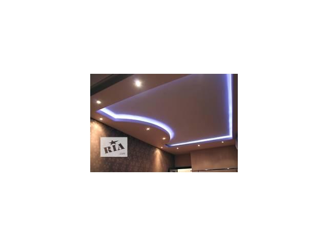 Освещение светодиодное, светодиодное освещение- объявление о продаже  в Львове