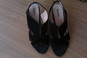 б/у Женская обувь Centro