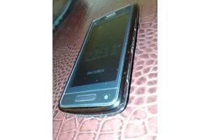 б/у Мобильные для девушек Nokia Nokia C6-01 Silver Grey