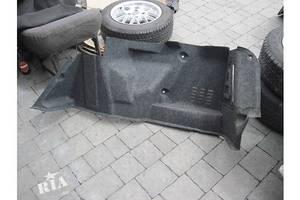 Карты крышки багажника Chevrolet Evanda