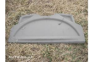Карты крышки багажника Chevrolet Tacuma