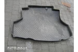 Карты крышки багажника Mitsubishi Lancer