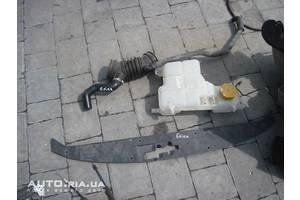 Молдинги заднего/переднего бампера Chevrolet Epica