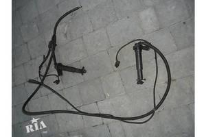 Молдинги заднего/переднего бампера Porsche Cayenne