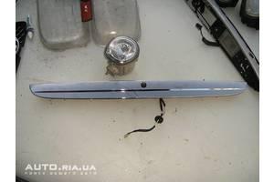 Молдинги заднего/переднего бампера Kia Cerato