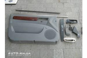 Ручки двери Chevrolet Nubira