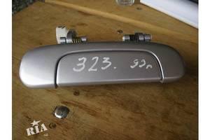Ручки двери Mazda 323