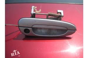 Ручки двери Mazda 626