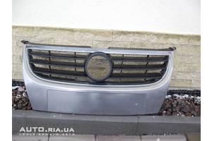 Молдинги заднего/переднего бампера Volkswagen