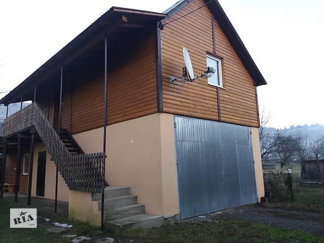 бу Отдых в отдельном деревянном домике, низкие цены!  в Украине