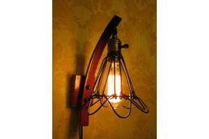 Елементи інтер'єру та освітлення приміщення