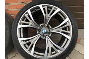 Диск с шиной BMW