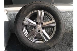 б/у Шины Hyundai Tucson