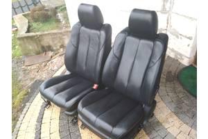 б/у Сидіння Mazda CX-7