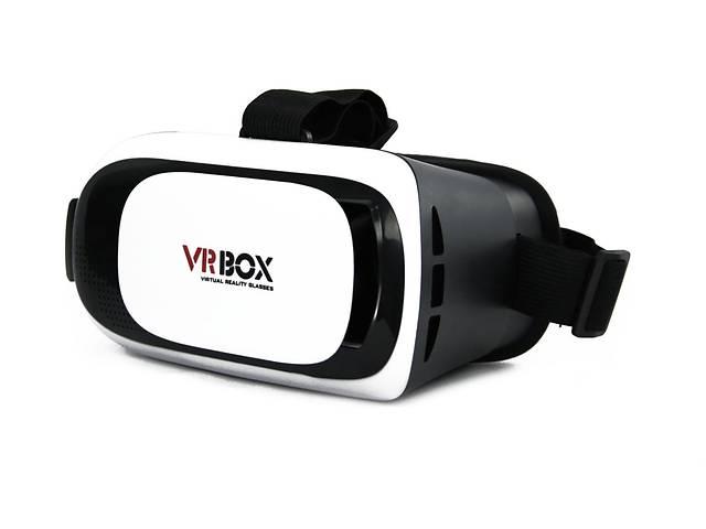 Очки виртуальной реальности для смартфонов с джойстиком взлетка к беспилотнику mavic air combo