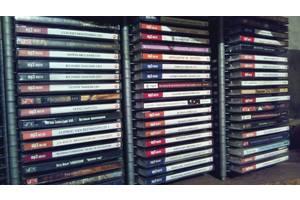 б/в CD диски