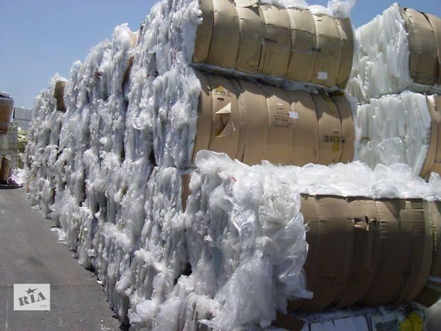 продам Отходы термоусадочной пленки бу в Донецке