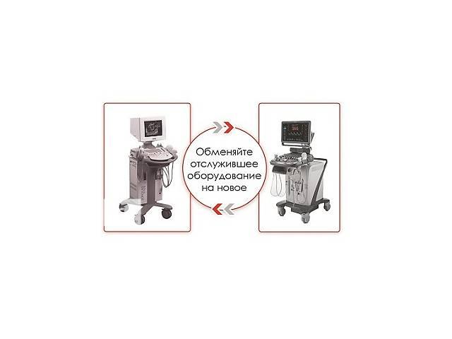продам Откройте для себя выгоднейшую услугу апгрейда УЗ системы  бу в Черновцах