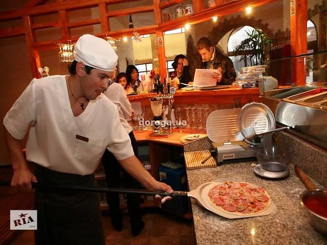 продам Открыть ресторан, кафе, бар, магазин, пиццерию под ключ, оформление документов бу в Киеве