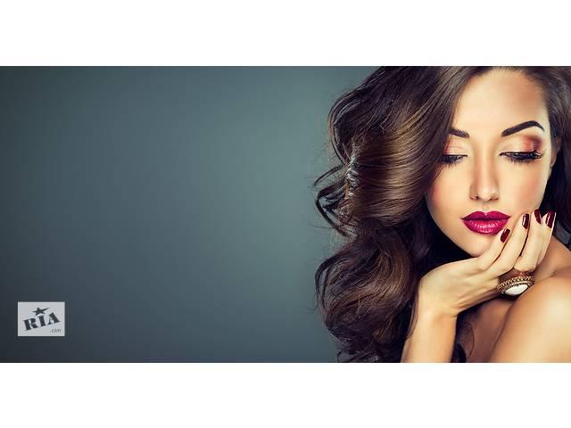 Открыть салон красоты, парикмахерскую, экспресс маникюр под ключ- объявление о продаже  в Киеве
