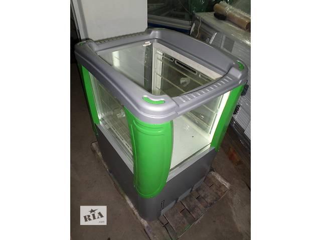 Открытая холодильная витрина norcool б у , Открытый холодильник б у- объявление о продаже  в Киеве