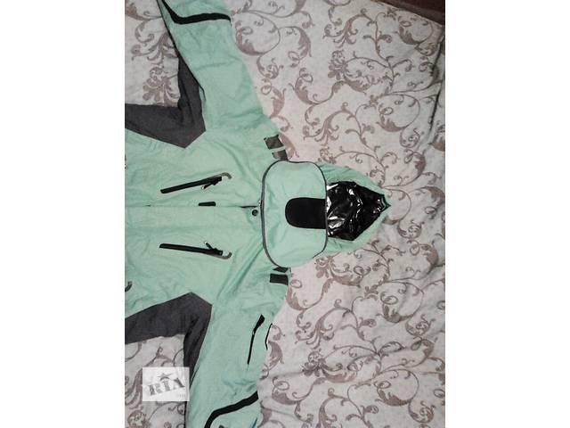 Горно-лыжная куртка Snow Headquarter Omni-heat- объявление о продаже  в Киеве