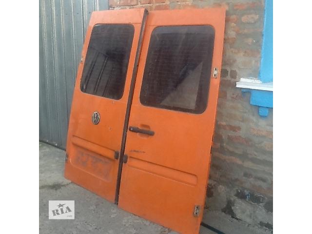 бу Отличное состояние  дверь задняя для автобуса Volkswagen LT в Киеве
