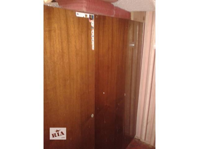 Отличный большой шкаф недорого- объявление о продаже  в Вышгороде