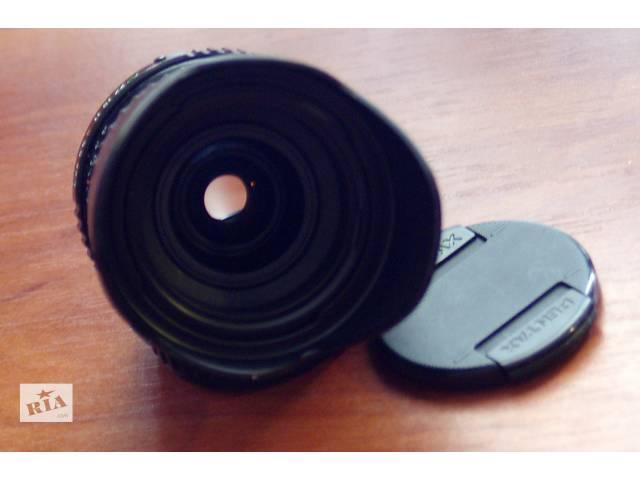 продам отличный и популярный Pentax-A 28мм  f2.8 бу в Киеве