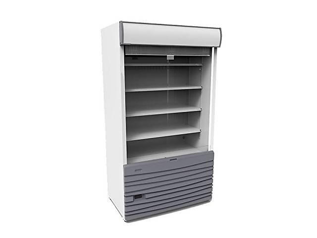 бу Отменная холодильная пристенная горка Crystal SNAP 100, лучшая цена в Ровно