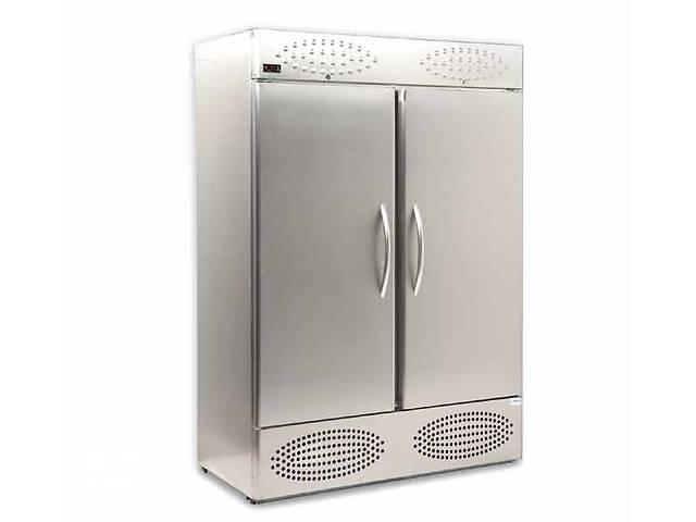 купить бу Отменный новый морозильный шкаф Crystal CRIF 1300, объем 1200 л в Ровно