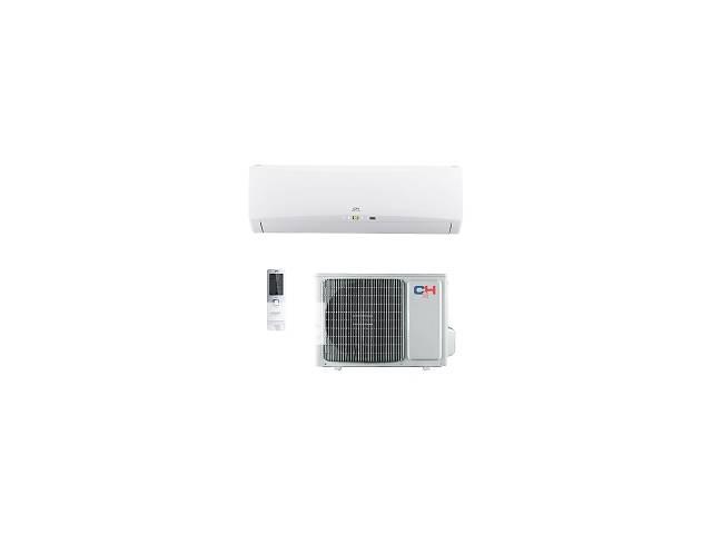 Отопление для дома, квартиры тепловым насосом CH-S18FTXTB-W- объявление о продаже  в Одессе