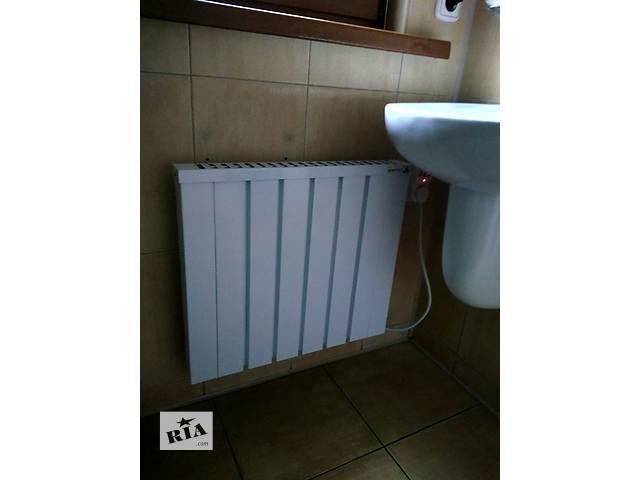 купить бу Отопление. Теплоаккумулирующее отопление. Тепловые панели. в Ровно