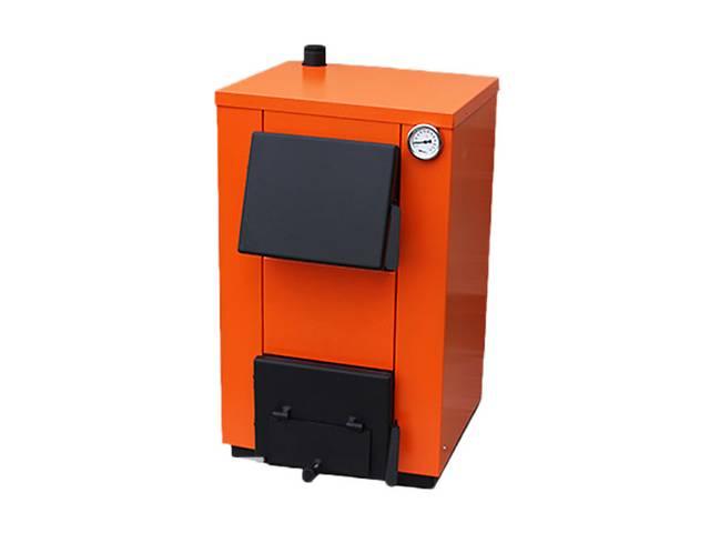 продам Отопительные котлы МаксиТерм 14 кВт. (без плиты) бу в Виннице