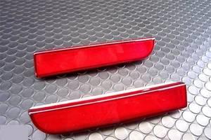 Новые Фонари задние Mitsubishi Lancer X
