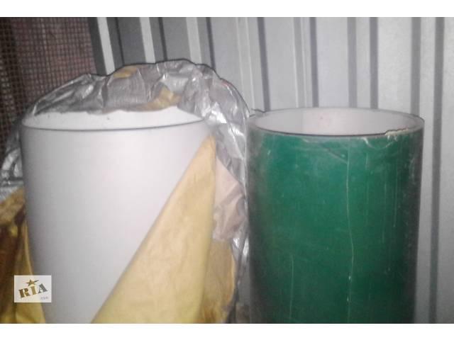 купить бу оцинкованная сталь с полимерным покрытием СРОЧНО! в Алчевске