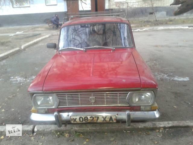 купить бу Отвезу москвичём 412,  2,5 грн. километр. Груз до 700 килограмм.  в Харьковской области