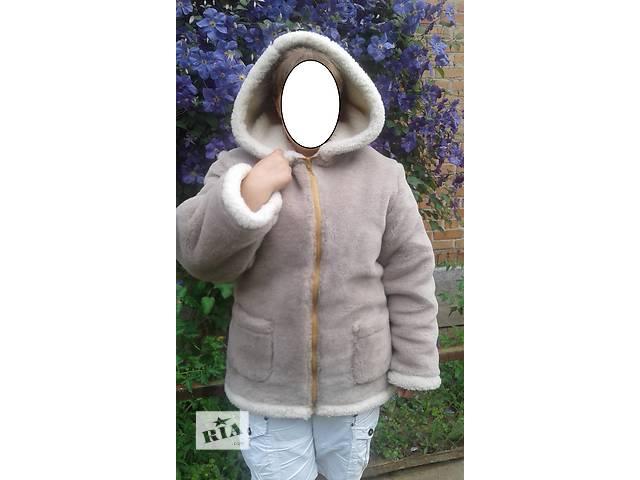 продам Овчинные куртки бу в Виннице