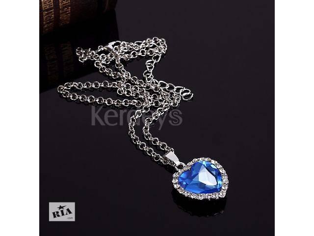 """Ожерелье """"Сердце""""- объявление о продаже  в Токмаке"""