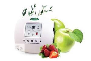 Озонатор для очистки воды от ядовитых и вредных веществ,овощей и фруктов от нитратов ,