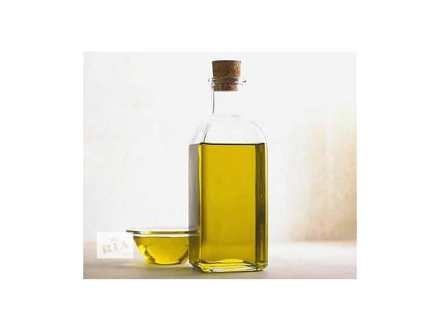 бу Озонированное оливковое масло  в Украине