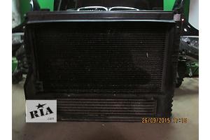 Радиатор печки BMW E
