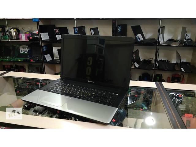 PackardBell (Асер) 17.3 2 ядра 3 озу, 500 винт- объявление о продаже  в Виннице